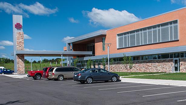 Marshfield Clinic Stevens Point Center