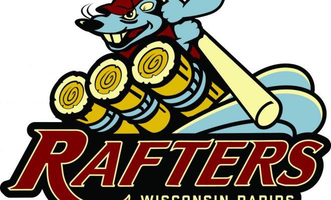 Wisconsin Rapids Rafters logo