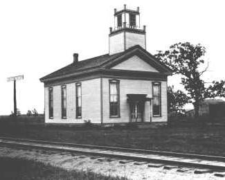 Plover Methodist Church