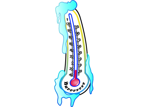 thermometer cold